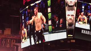 Video UFC 229 Khabib Vs. McGregor - round 4 and Brawl MP3, 3GP, MP4, WEBM, AVI, FLV Februari 2019