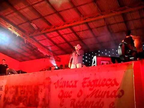 Show do Zezo em Fortaleza dos Nogueiras