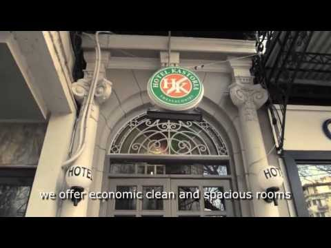 Video of Hotel Kastoria - Thessaloniki
