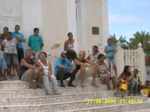 Corrida Rústica no 1º de maio em Canavieiras