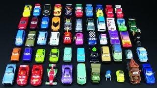 Nonton Official 2011 And 2012 Mattel Disney Pixar Cars 2 Collection Film Subtitle Indonesia Streaming Movie Download