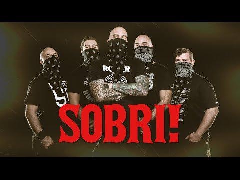 ROMER – SOBRI! • HIVATALOS SZÖVEGES VIDEÓ • 2019