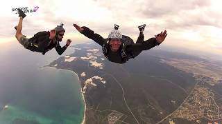 Jurien Bay Australia  city photos gallery : Learn to skydive in Jurien Bay, Perth, Western Australia
