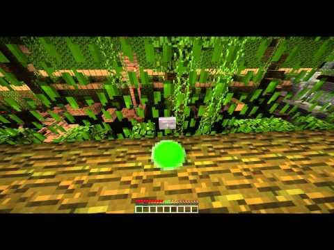 Карта Minecraft \