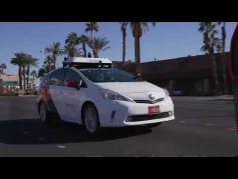 Video - Yandex: Στους δρόμους της Μόσχας τα πρώτα αυτοκίνητα χωρίς οδηγό! video