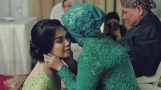 Video #AriefTipangWedding - Siraman, Midodareni, Akad Nikah MP3, 3GP, MP4, WEBM, AVI, FLV Juli 2017