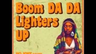 Snoop Lion Ft Hempress Sativa & Mavado - Boom Da Da Lighters Up (2016 By NoJoke Sound)
