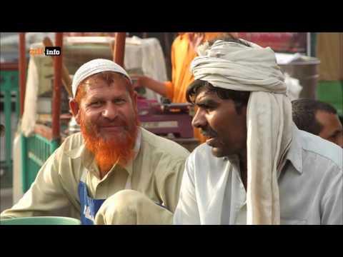 Einmal Dschihad und zurück [Doku | 2015] - ZDFinfo