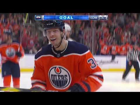 Video: Pittsburgh Penguins vs Edmonton Oilers | NHL | OCT-23-2018 | 21:00 EST