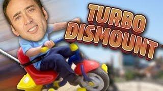 QUE EMPIECE EL CAOS | Turbo Dismount