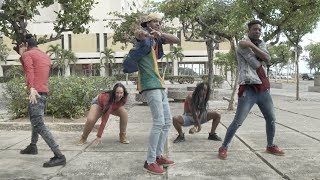 Koffee - TOAST - (Viral Video) ft Shady Squad