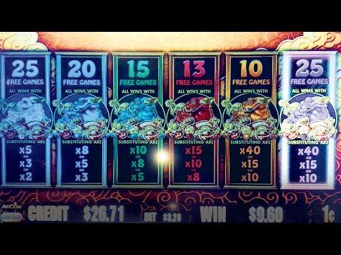 5 Frogs Slot - BIG WIN - TOP MYSTERY Bonus!