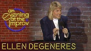 Ellen DeGeneres - An Evening at the Improv