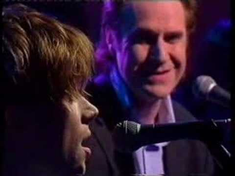 ray davies waterloo sunset - Damon Albarn and Ray Davies do