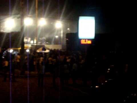 Reveillon em Ladainha 31/12/2011