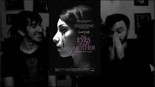 Nonton The Eyes Of My Mother  2016  Review Film Subtitle Indonesia Streaming Movie Download