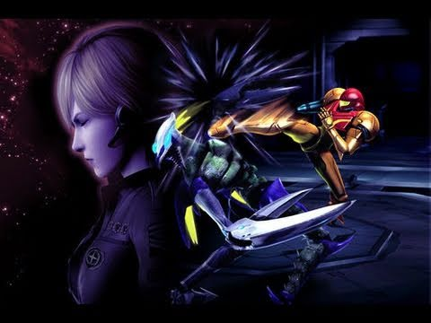 preview-Metroid: Other M Review ONLY on GameZone.com! (Kwings)