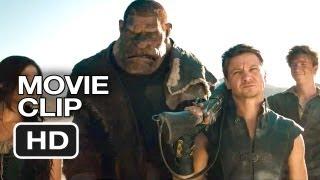Nonton Hansel   Gretel  Witch Hunters Movie Clip   Desert Witch  2013  Jeremy Renner Movie Hd Film Subtitle Indonesia Streaming Movie Download