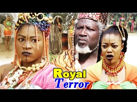 """New Movie Alert"" Royal Terror Season 5 & 6 - 2019 Latest Nigerian Movie"