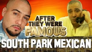 Video SOUTH PARK MEXICAN - After They Were Famous - SPM 45 Year Sentence MP3, 3GP, MP4, WEBM, AVI, FLV Agustus 2018
