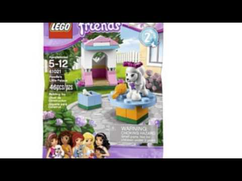 Video Poodle Little Palace Playset now online at YouTube