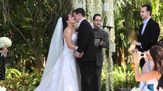 Bahia Mar Wedding Ft. Lauderdale Videography, and cinematogrpahy. http://www.keymomentsonline.com/ We are Orlando ...