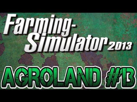 Agricultural land XXL v1.0