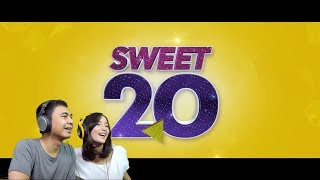 Video NENEK-NENEK BERUBAH JADI GADIS! (FILM SWEET20) MP3, 3GP, MP4, WEBM, AVI, FLV Februari 2018