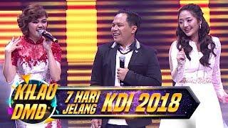 Video Nyanyi Bareng! Wali Feat Siti Badriah Dan Rina Nose [YANK] - Kilau DMD (10/7) MP3, 3GP, MP4, WEBM, AVI, FLV Februari 2019