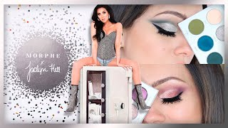 CONTROVERSIA MORPHE X JACLYN HILL: THE VAULT + RESEÑA
