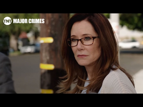 Major Crimes 4.07 (Preview)