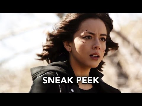 Marvel's Agents of S.H.I.E.L.D. 3.16 (Clip)