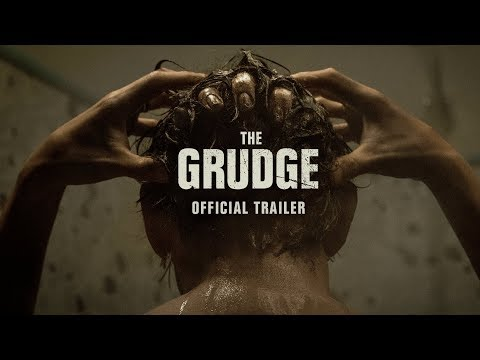 THE GRUDGE - Official Trailer - In Cinemas January 3