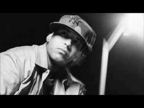 Daddy Yankee feat. Andy Montañez - Sabor a Melao