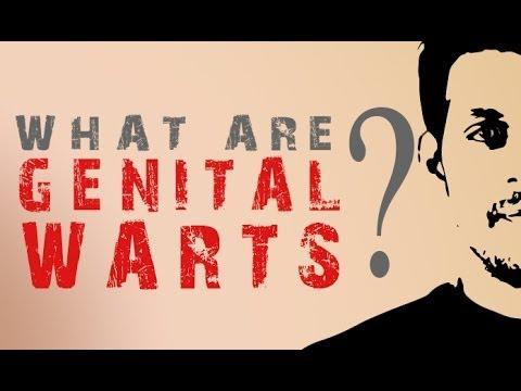 Genital Warts and HPV – Kannada