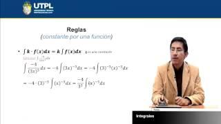 UTPL INTEGRALES [(GESTIÓN AMBIENTAL)(CÁLCULO PARA CIENCIAS BIOLÓGICAS)]