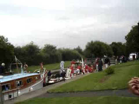 [Oxford] Swan Upping 6