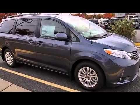 2014 Toyota Sienna XLE in Stafford, VA 22554