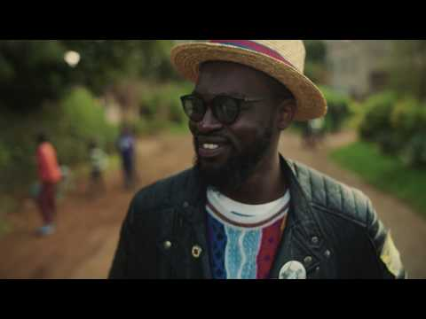 Blinky Bill - Africa moves to Blinky Bill | Emirates Airline