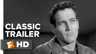 Video Somebody Up There Likes Me (1956) Official Trailer - Paul Newman Movie MP3, 3GP, MP4, WEBM, AVI, FLV Desember 2018