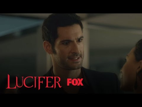 Don't Mind If I Do | Season 1 Ep. 3 | LUCIFER