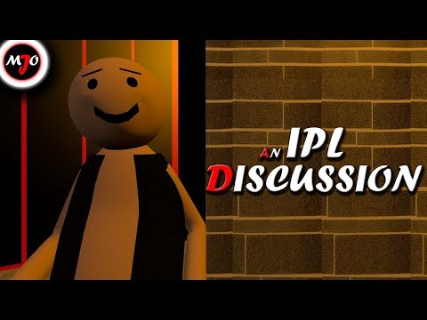 Video MAKE JOKE OF ||MJO|| - AN IPL DISCUSSION download in MP3, 3GP, MP4, WEBM, AVI, FLV January 2017