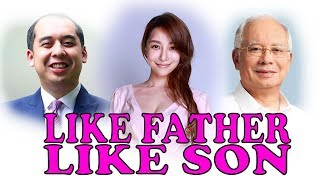 Video Nazif Najib and Celia Chang (張東晴) disappointed Najib Razak MP3, 3GP, MP4, WEBM, AVI, FLV September 2018