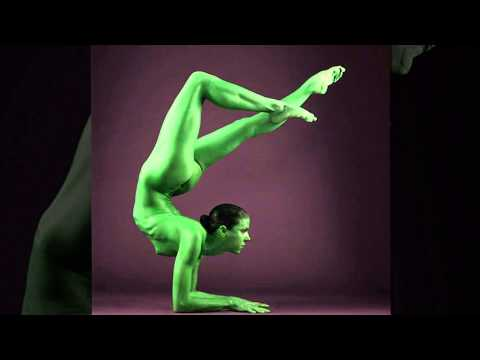 Art and Beauty of Nude Dancing - Exquisite Images of Nude Dancers   ( Janusz Lipowski ) (видео)