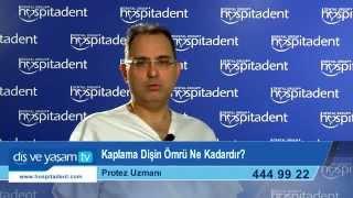 Video Kaplama Dişlerin Ömrü Ne Kadardır? download in MP3, 3GP, MP4, WEBM, AVI, FLV January 2017