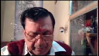 Shiv Tandav Stotram-Ravan Krite-Baleshwar Pathak