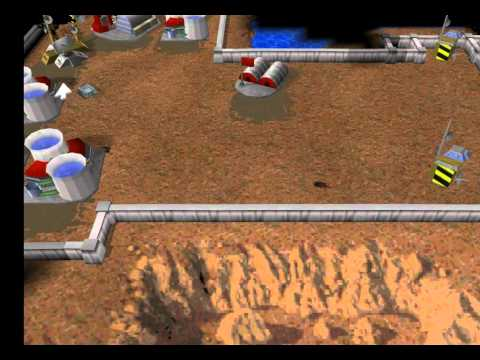 command and conquer nintendo 64 walkthrough