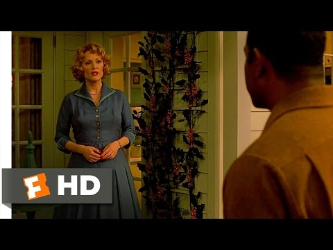 Far From Heaven (1/10) Movie CLIP - There's Someone In My Yard (2002) HD