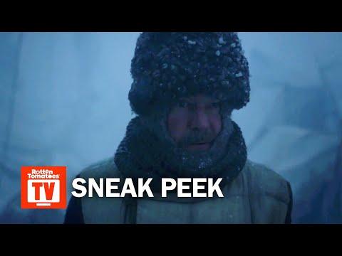 The Terror S01E05 Sneak Peek | 'Attack on the Ship' | Rotten Tomatoes TV