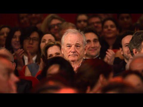 """Bill Murray auf der Berlinale: """"Jeden Tag Diskrimin ..."""